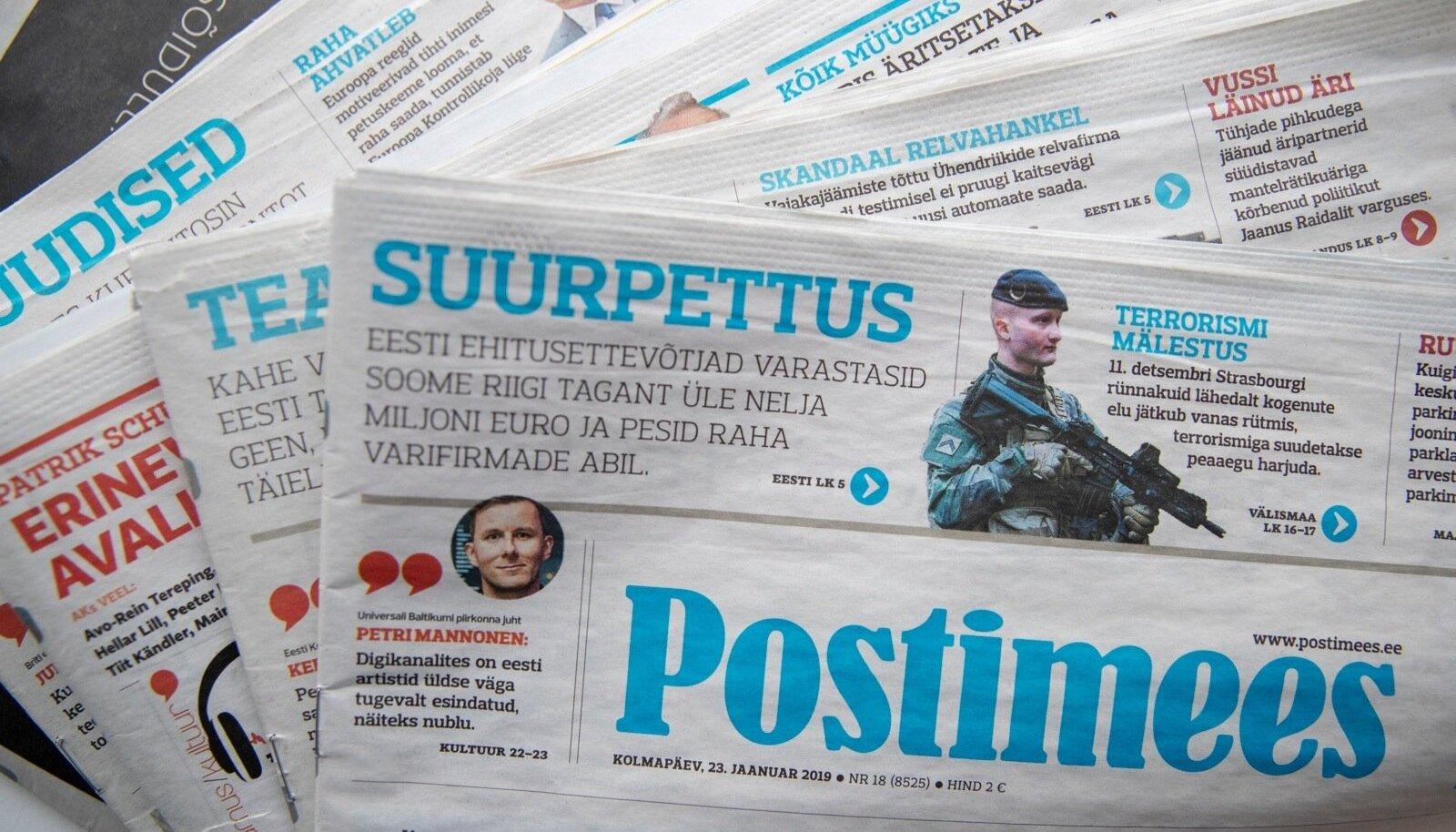 Postimees