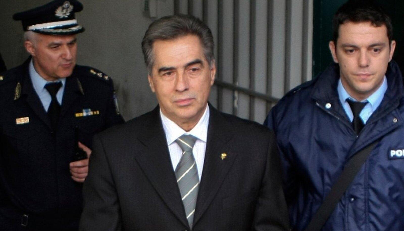 Vassilis Papageorgopoulos