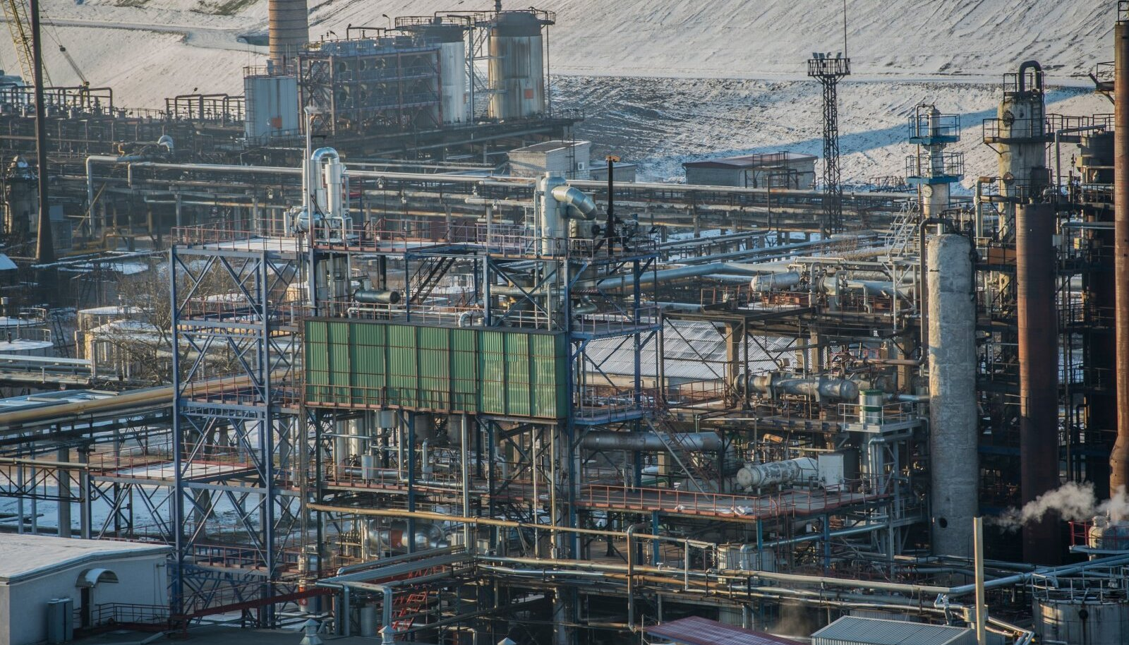 VKG sulges Kiviter tehased, koondab töötajaid