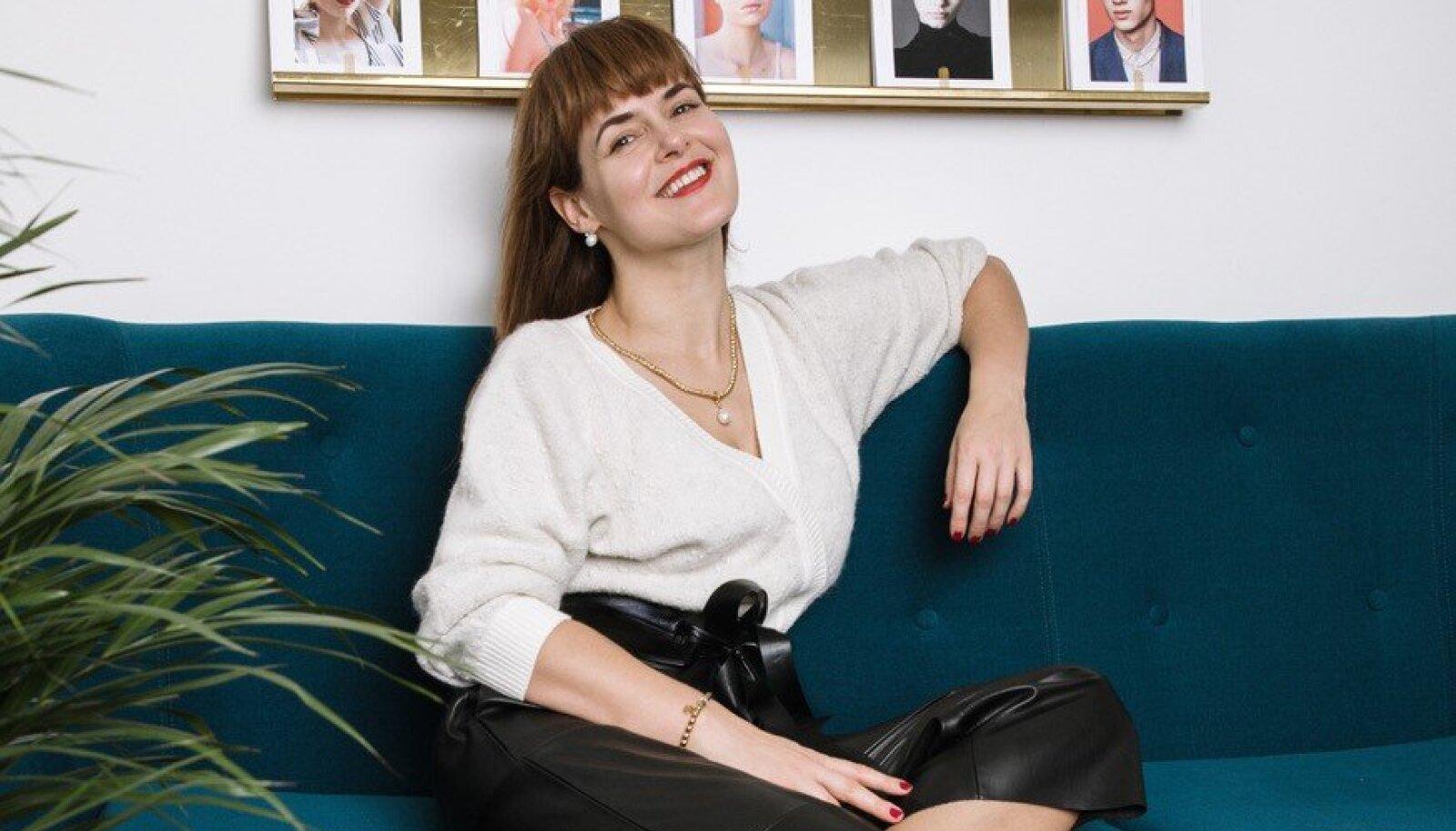 Eveliyn Mikomägi