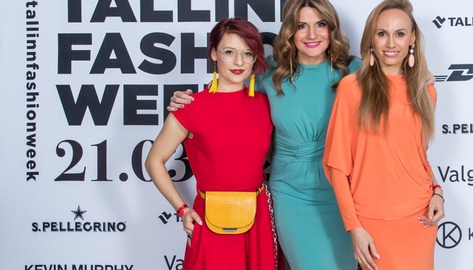 Tallinn Fashion Week kevad 2019, fotosein