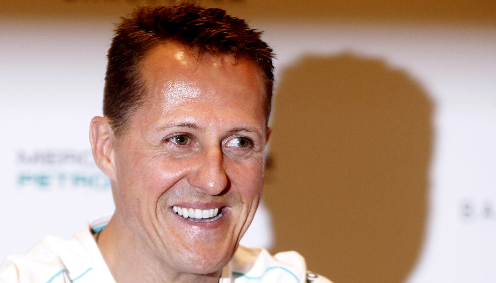 Michael Schumacher 2012. aastal