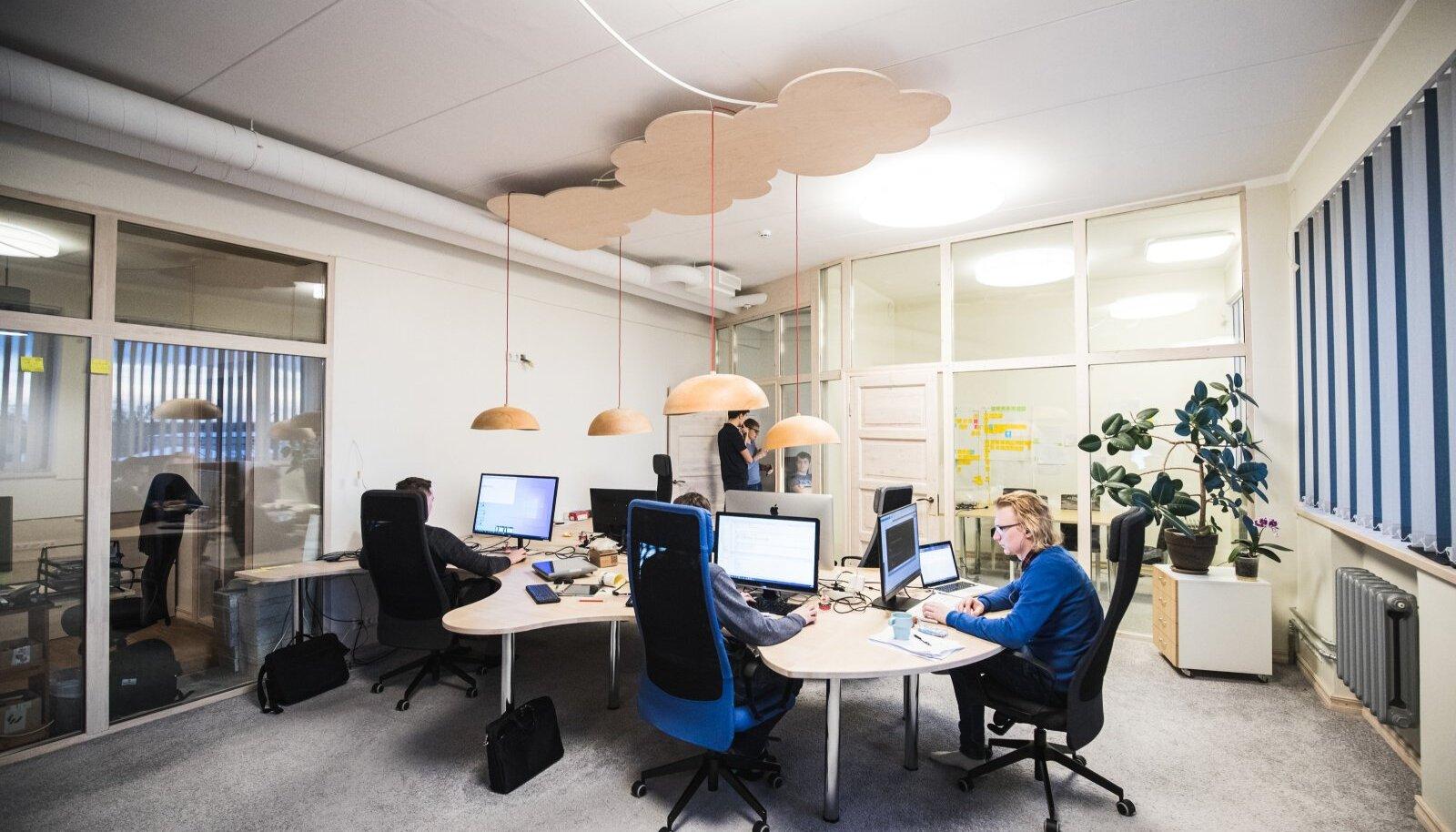 Eziil kontor