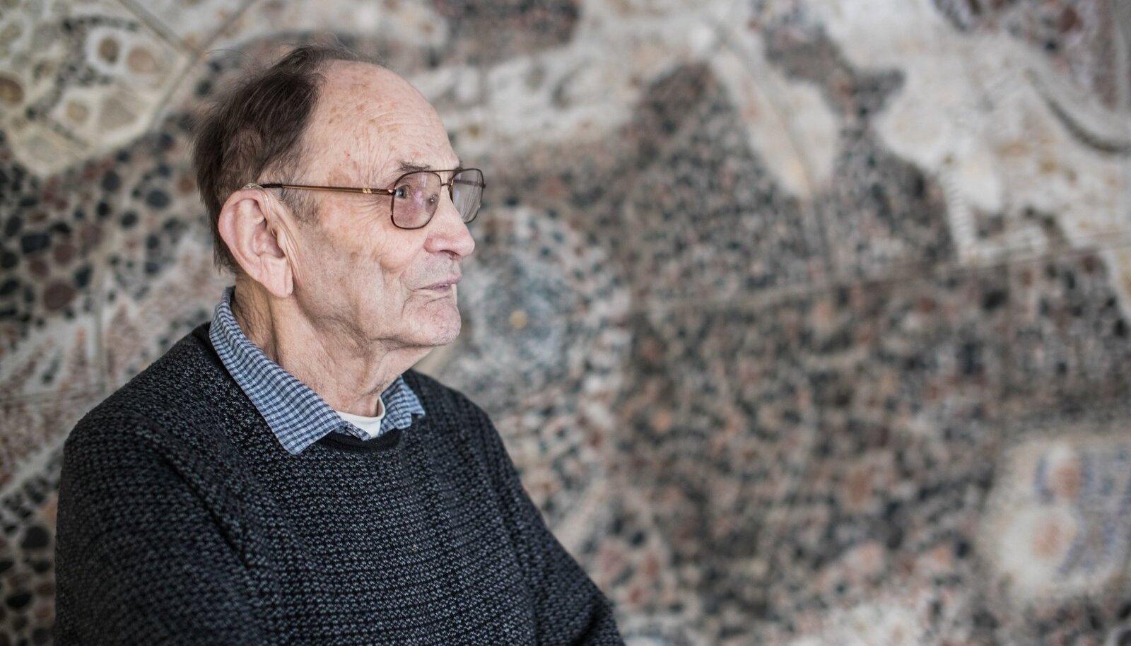 Ilma äsja 90. aastaseks saanud Jaan Einastota poleks maailmal ei tumeainet ega kosmilist kärgstruktuuri.