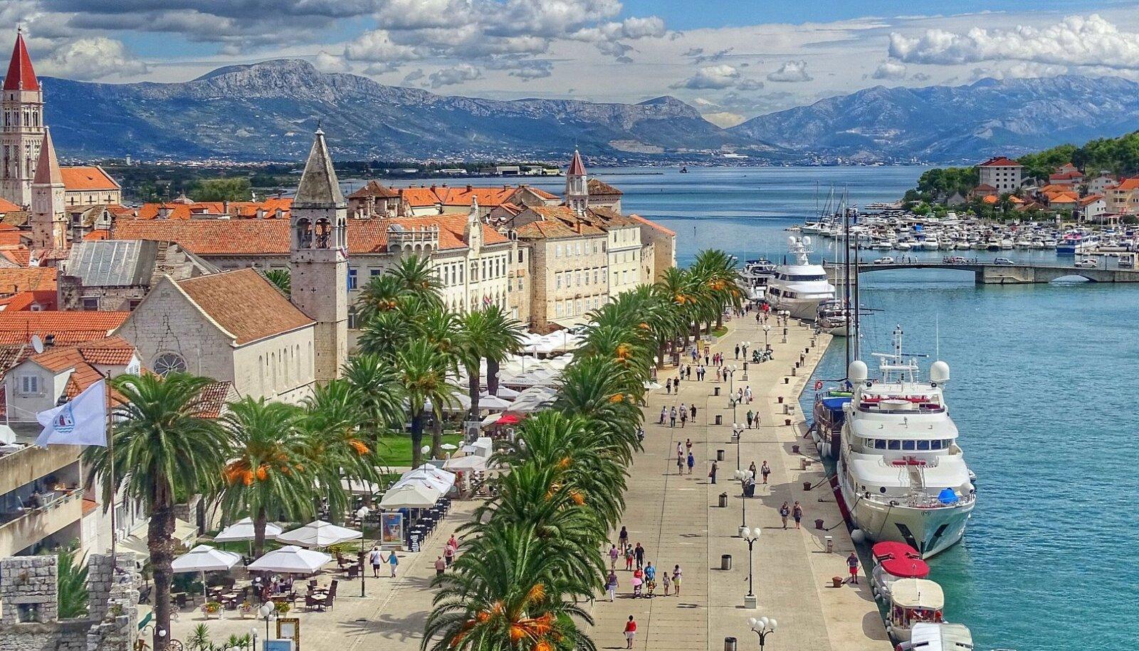 Trogir, Horvaatia