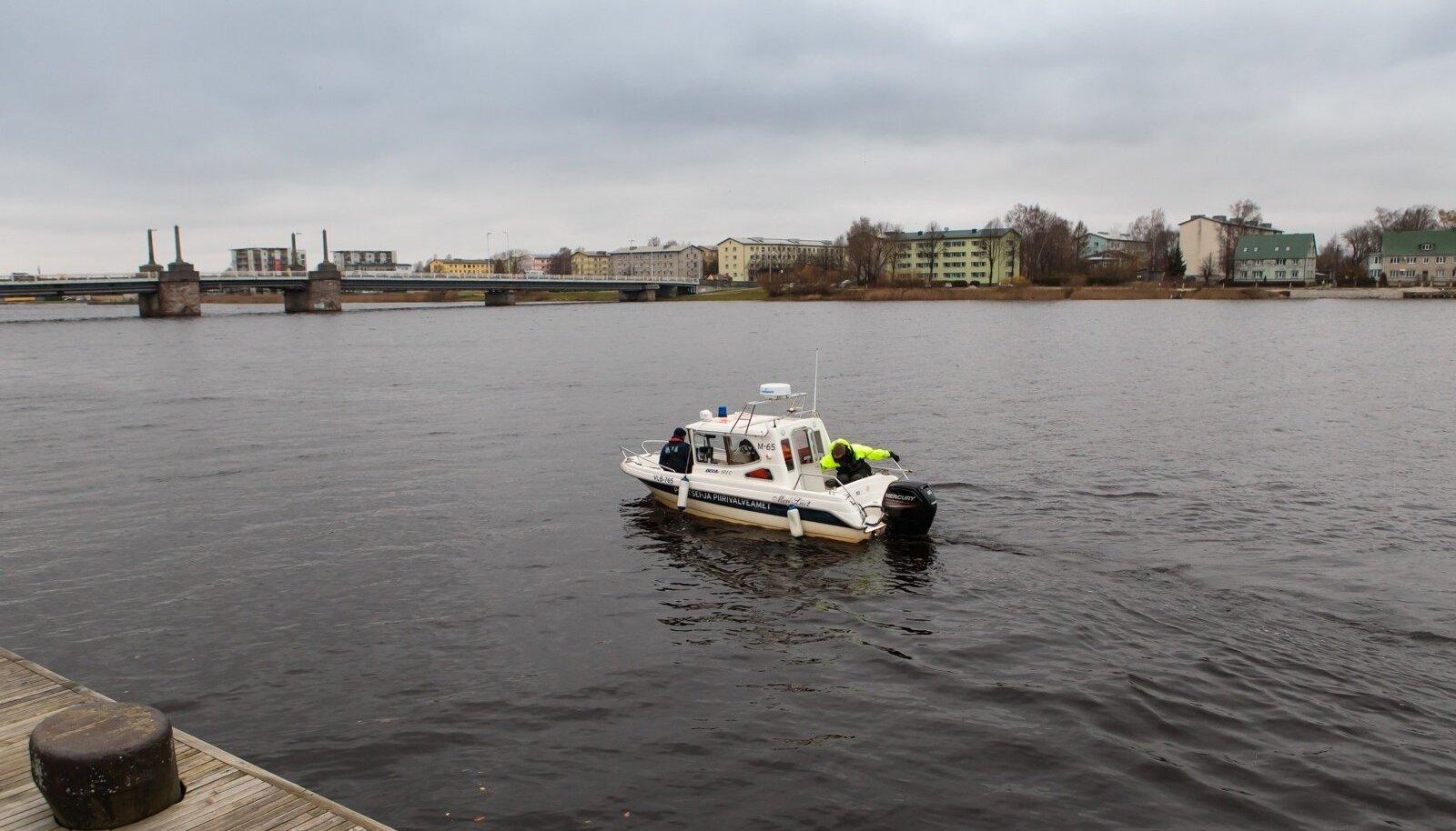 Tselluloositehas saaks vett Pärnu jõest ning heitvee laseks Liivi lahte
