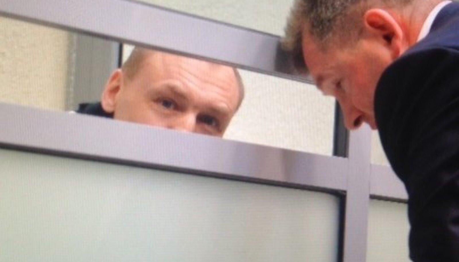 Eston Kohver kohtus