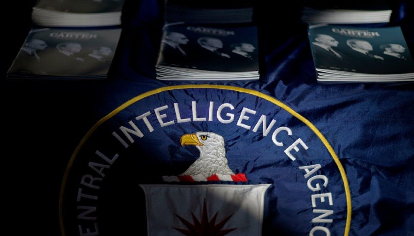Saksamaal tabatud USA topeltagendi kaasusega on seotud ka CIA