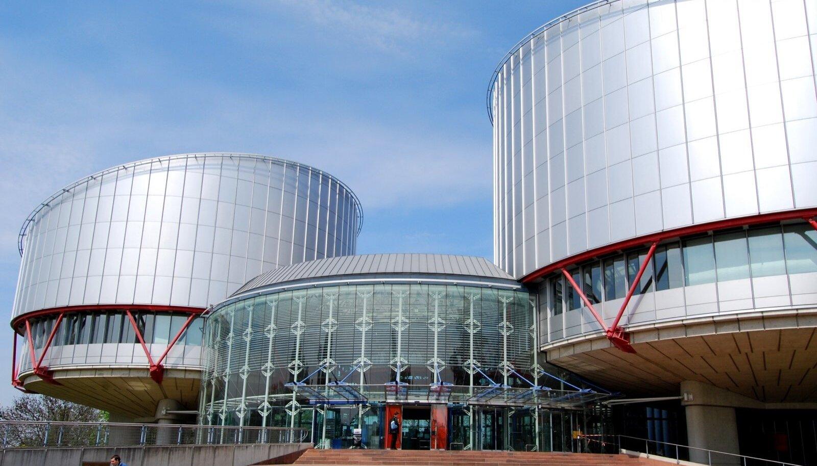 Nüüd tuleb Venemaal välja, et ka mõnd Strasbourgi kohtu otsust võib mitte täita.