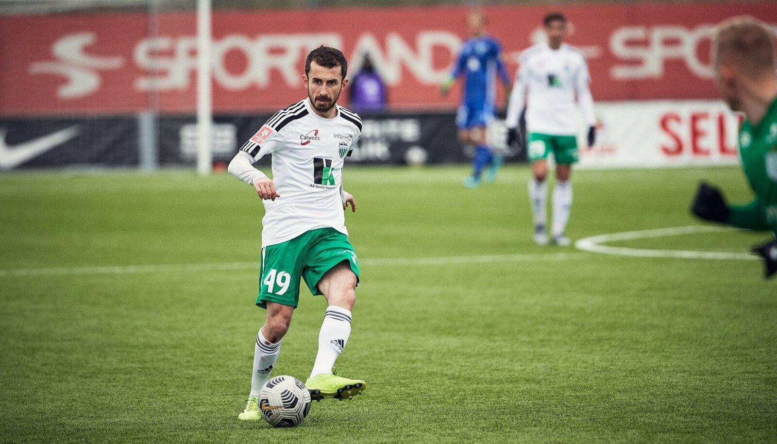 Zakaria Beglarišvili.