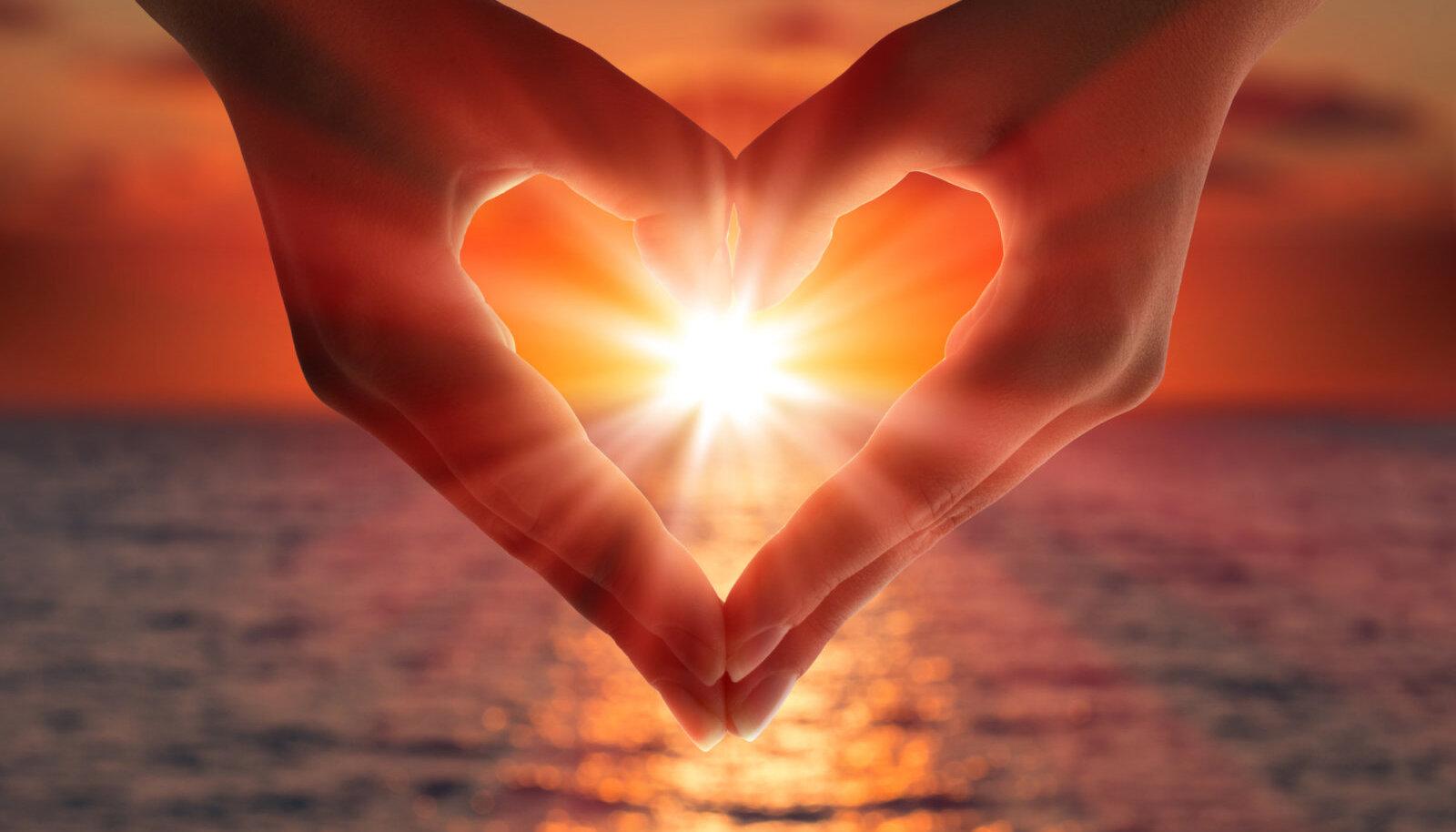 Ava oma süda läbi meditatsiooni