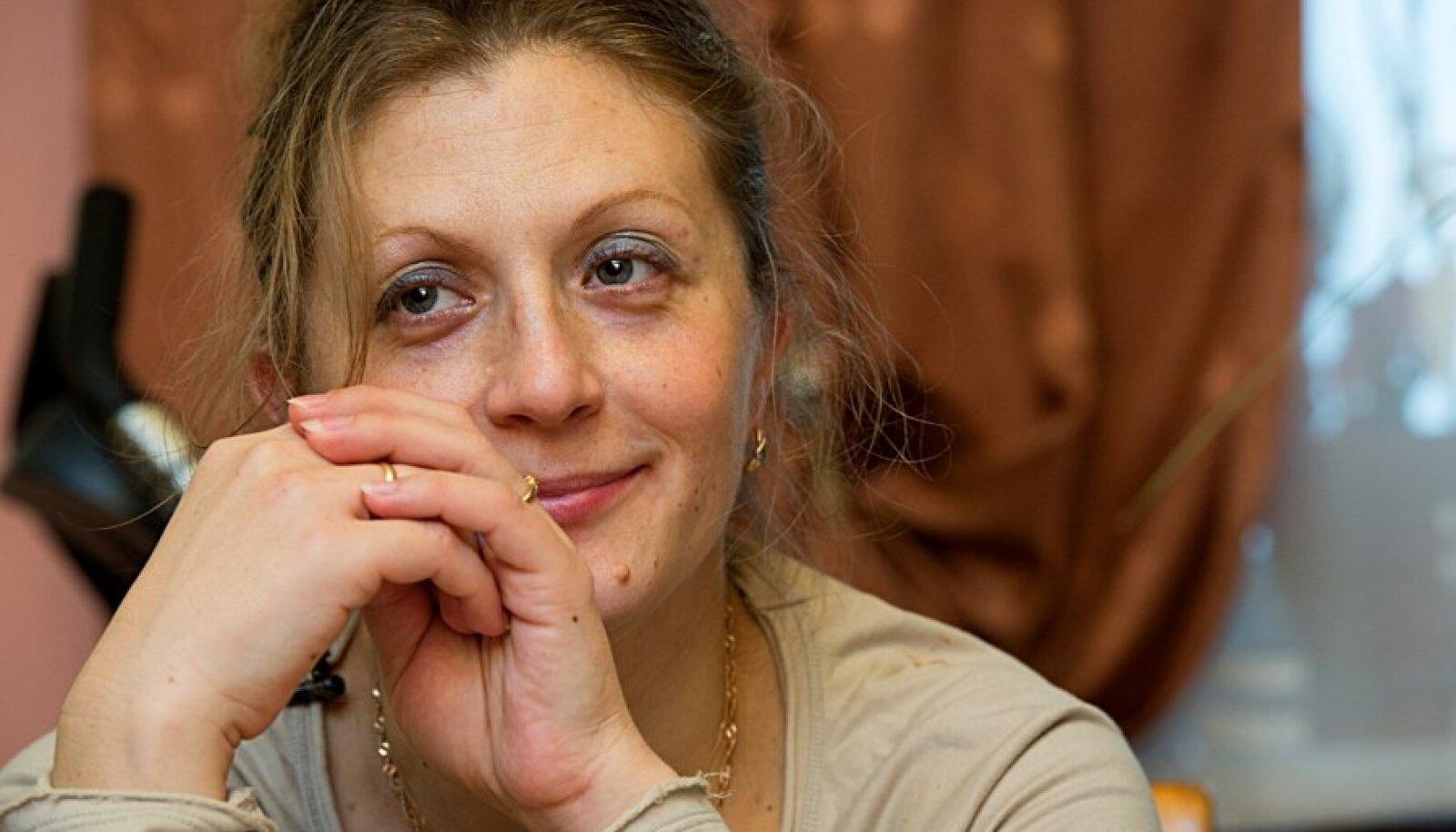 Natalia Lokk