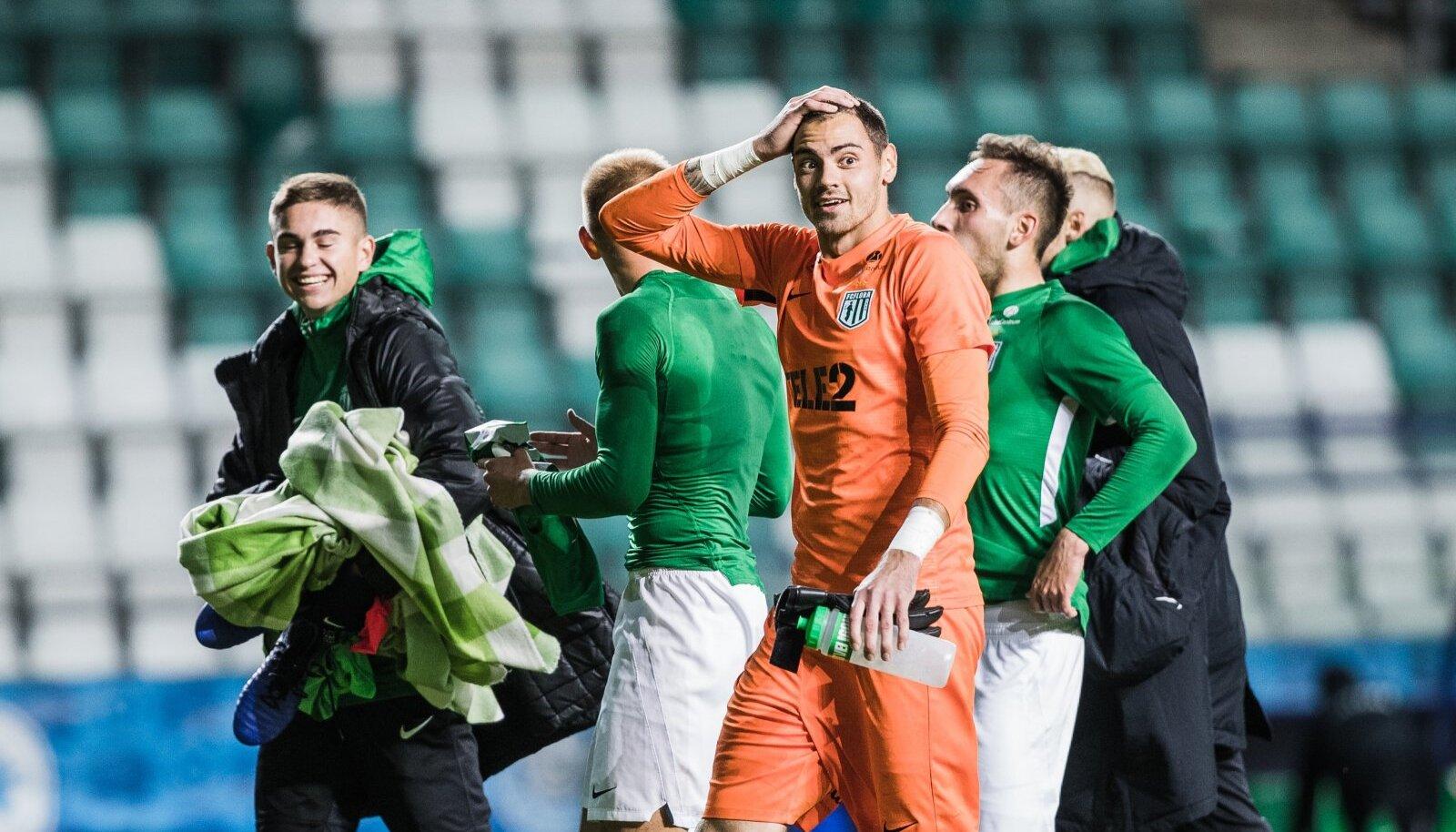FC Flora on Euroopa liigas alistanud järjest Islandi meistri KR Reykjavíki ja Malta tšempioni Floriana. Nüüd ootab ees Horvaatia parim tiim Zagrebi Dinamo.