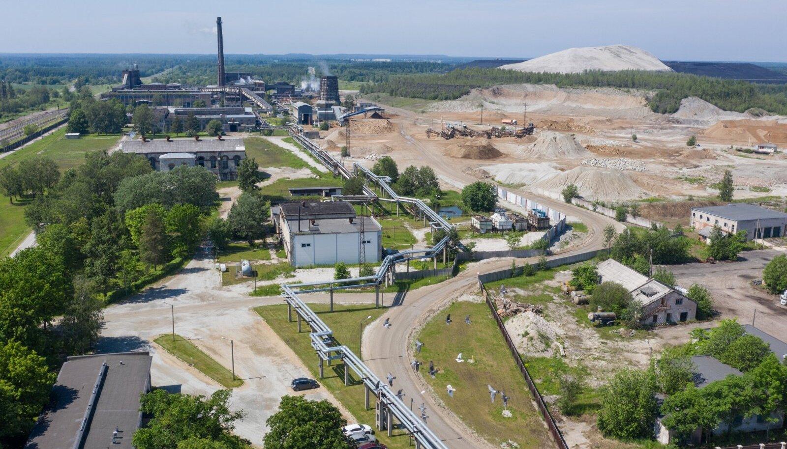 Riigilt saadava laenuga loodetakse õlitoodangu mahtu 2022. aastaks suurendada praeguselt 93 000 tonnilt 110 000 tonnile aastas.