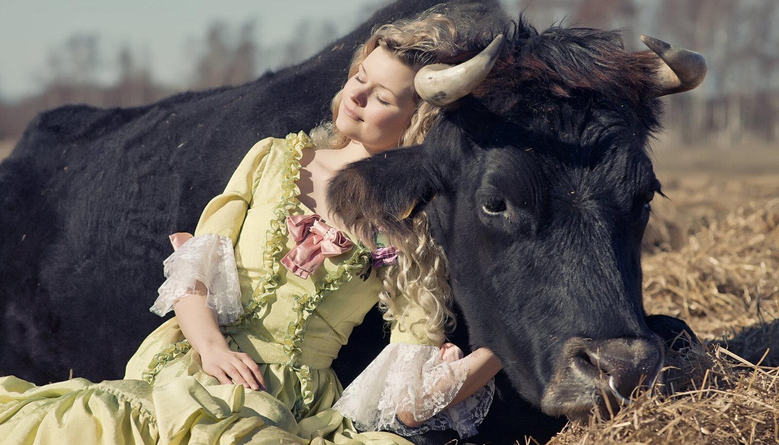 """Mari Metsallik annab oma menuraamatus """"Metshaldja päevik"""" hüva nõu kosutavaks uneks."""