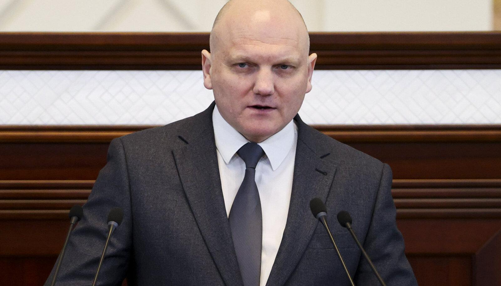Valgevene KGB esimees Ivan Tertel