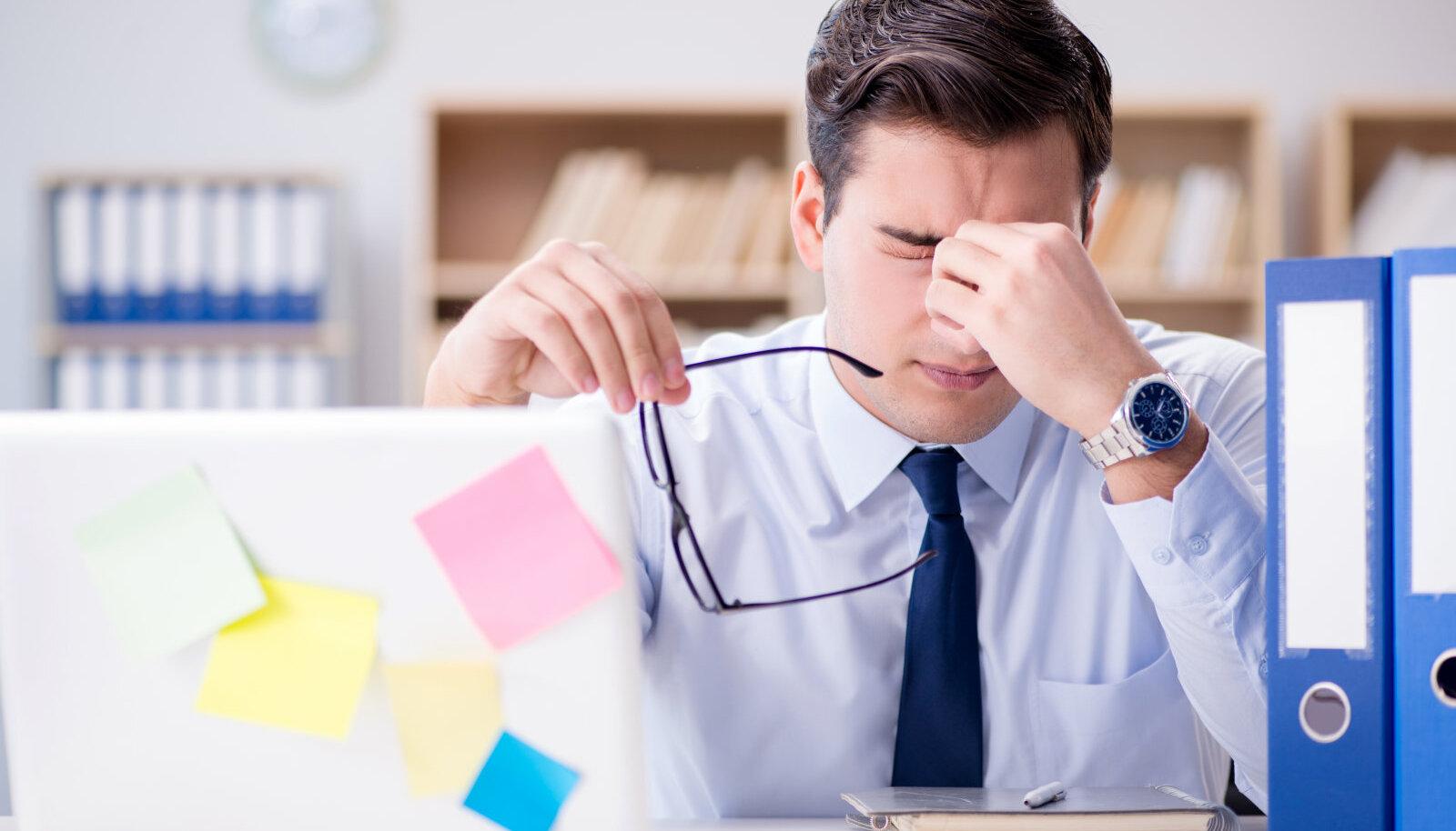 Töötajal on õigus ületunnitöö tegemisest keelduda