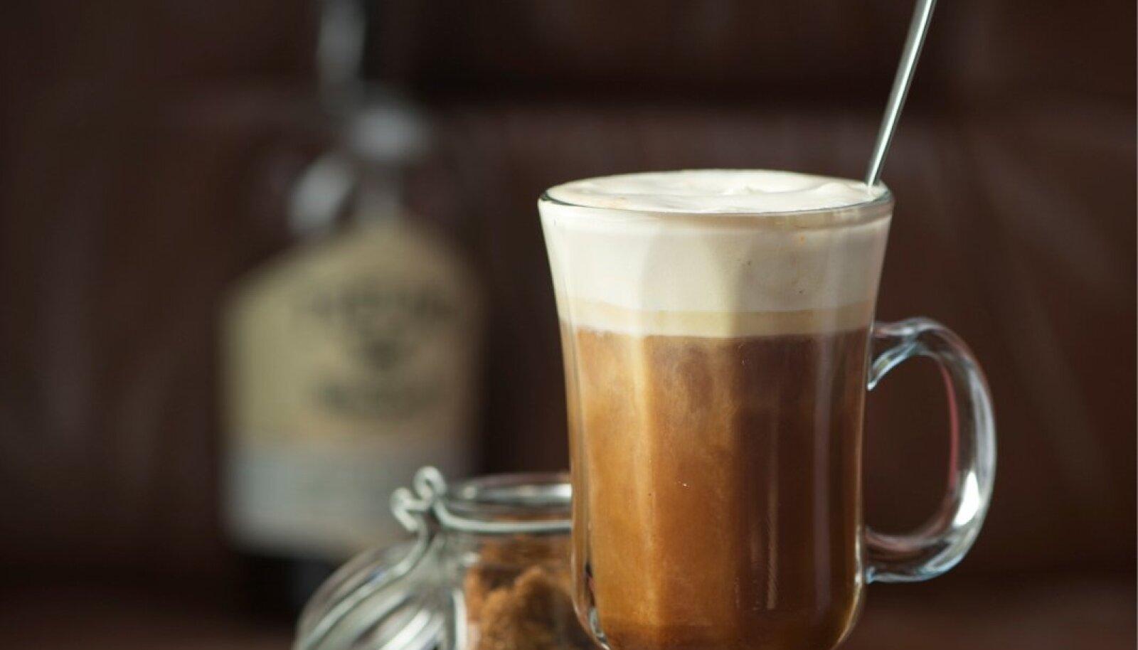 Iiri kohv
