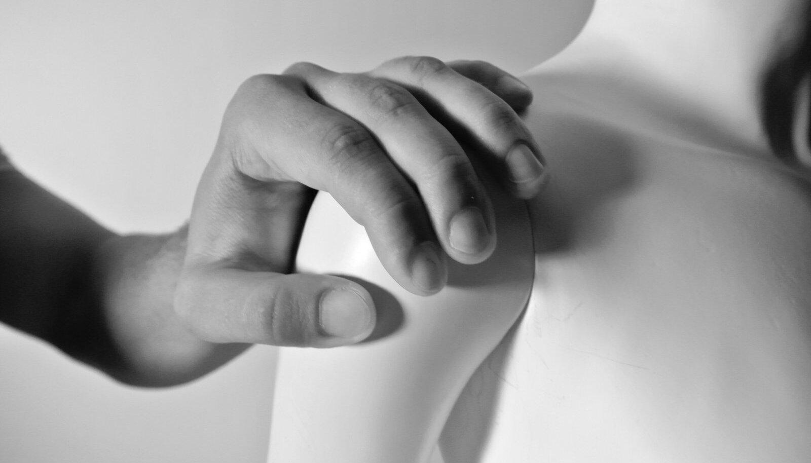 Perevägivallal on mitu nägu ja tegu.