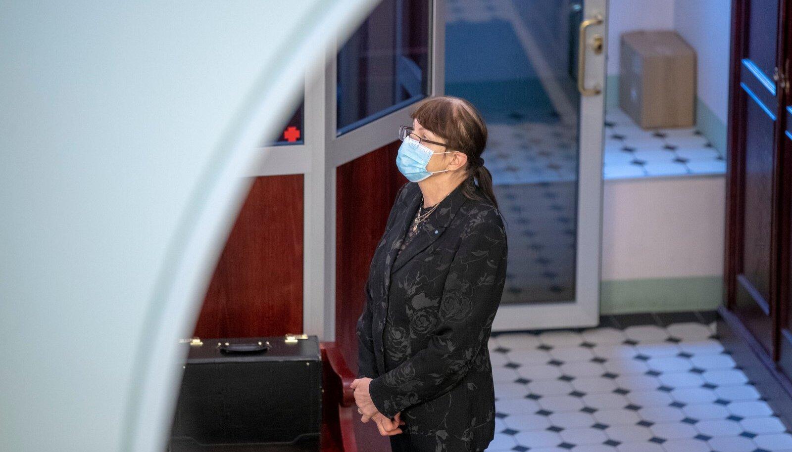 Tallinna ringkonnakohus lühendas Malle Kobina reaalset vangistust, kahandades selle 4,5 aastalt 6 kuule. Ühe põhjusena tõi kohus välja Kobina tervisliku seisundi.