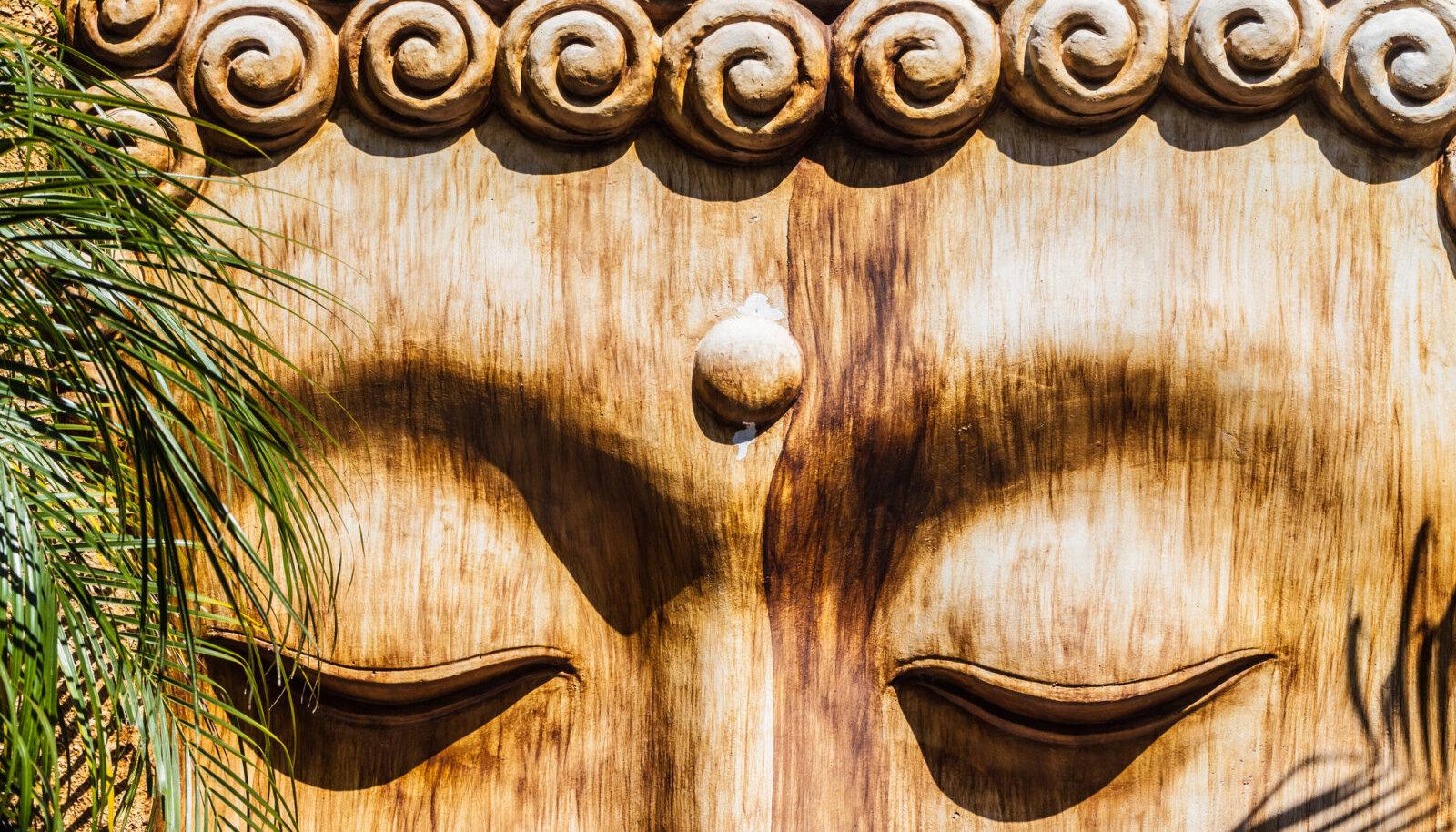 Andestuse meditatsioon