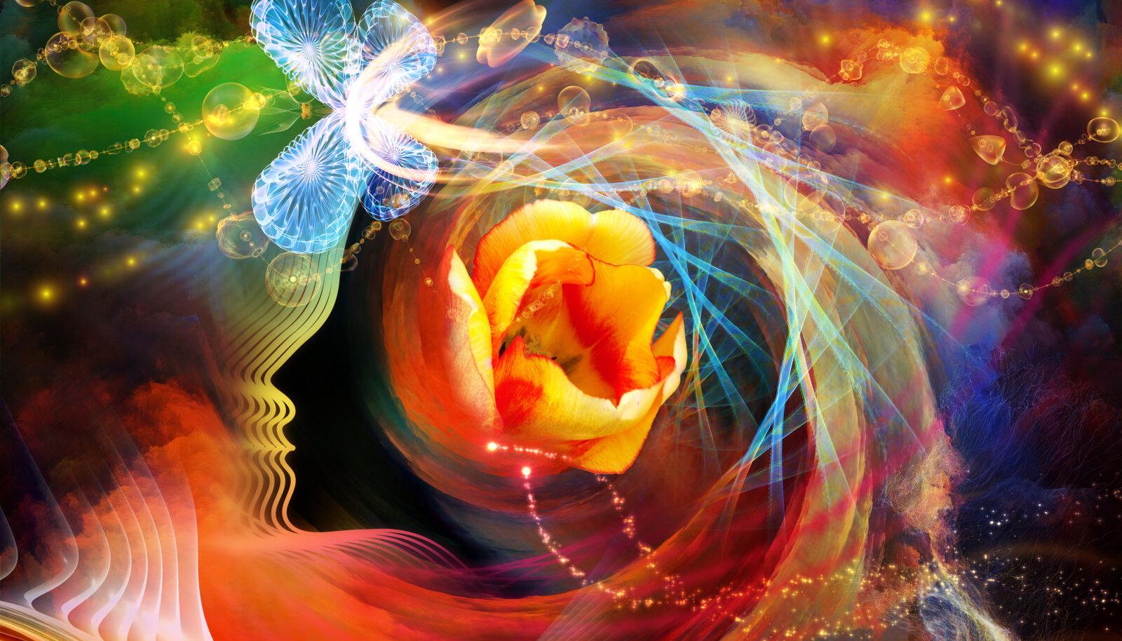 Spiritism nimetab hingeks mittemateriaalset ja individuaalset olendit, kes elab meis ning elab kauem meie kehast.