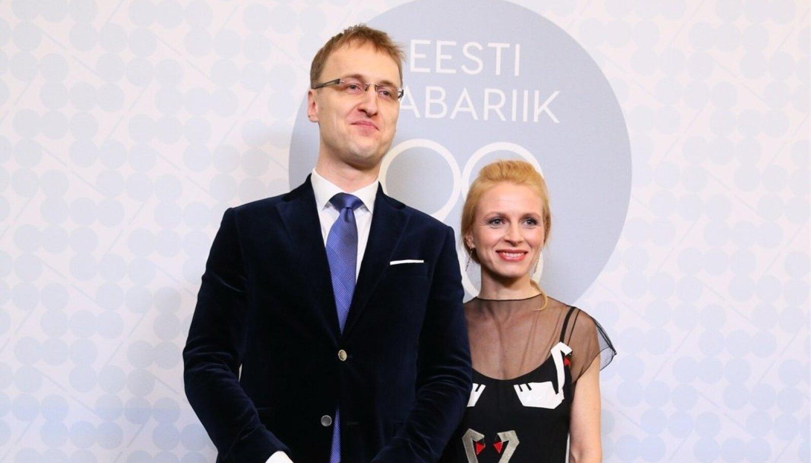 Mart Koldits, Eva Koldits