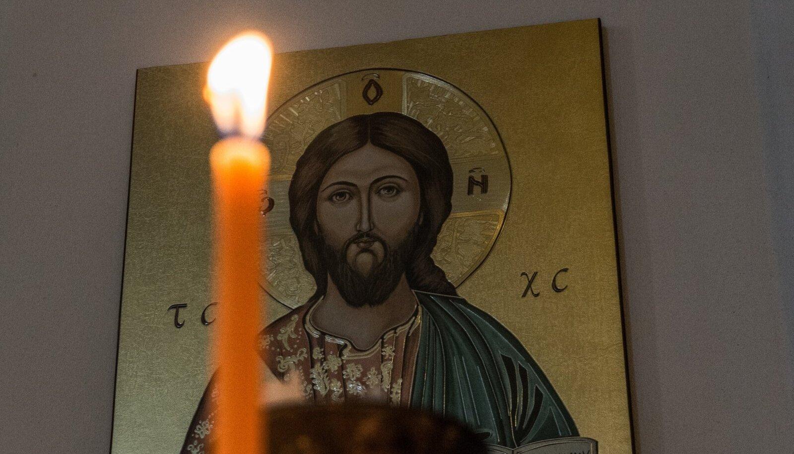 Ristitee ehk Jeesuse Kristuse kannatustee rännak