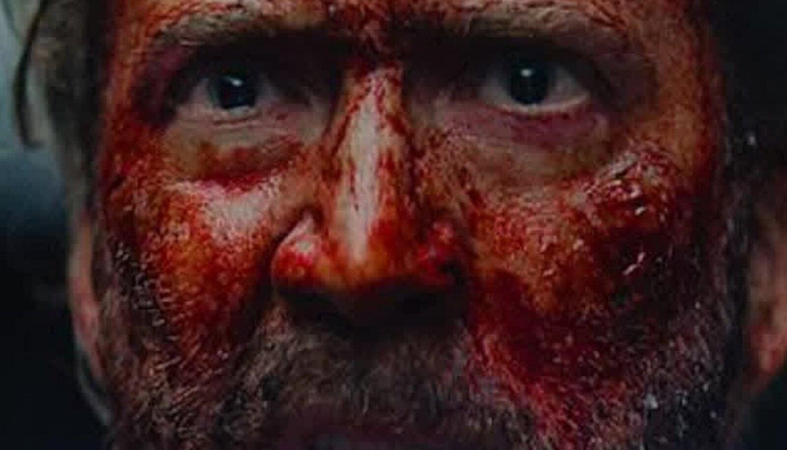 "Nicolase Cage'i uus film ""Mandy"" (Panos Cosmatos) linastub Directors' Fortnight programmis."