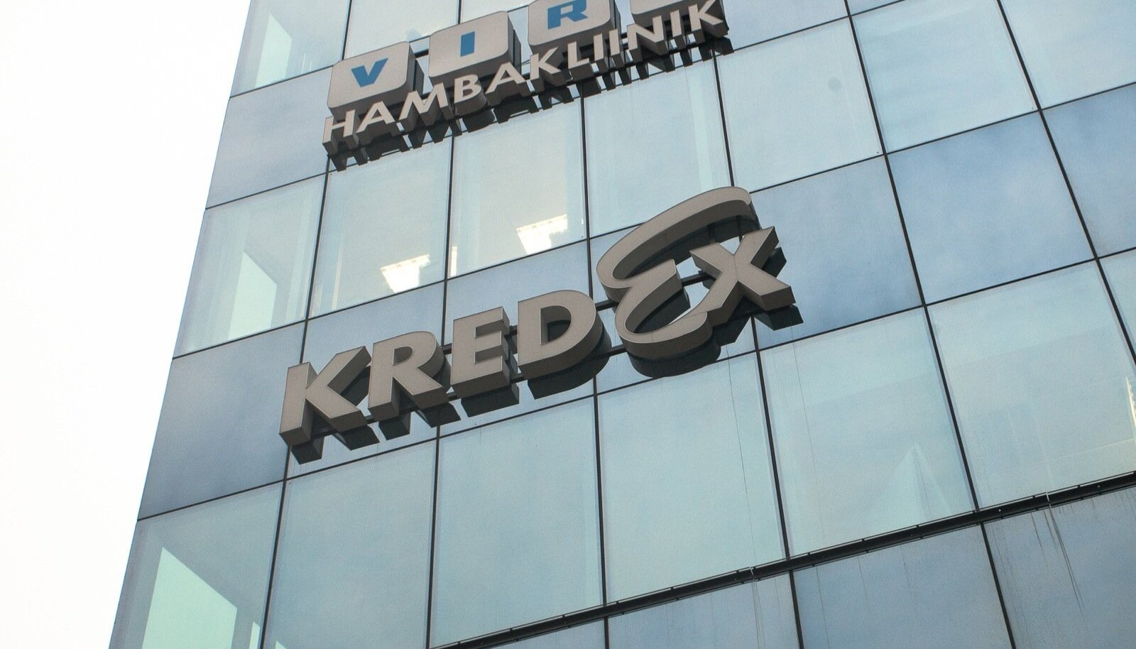 Kredex.