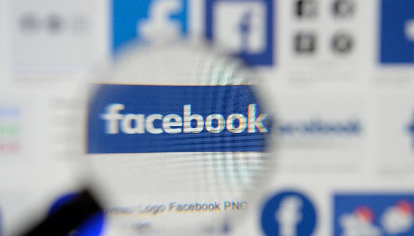 Facebook koges üleilmset katkestust.