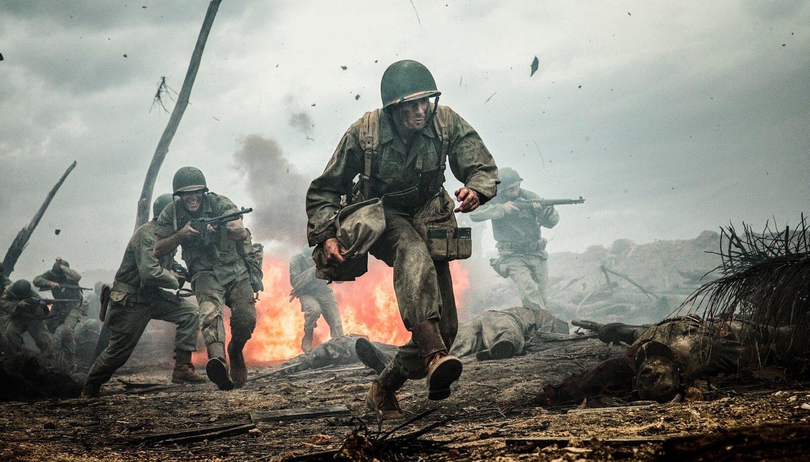 5ace880279e Filmide tipp-10 Eesti kinodes: Mel Gibsoni tagasitulek