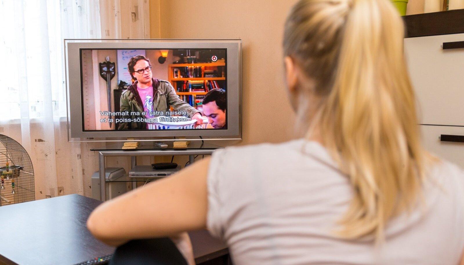 Kui vaadata telerit katusel oleva antenni abiga, on hiljuti vabalevist lahkunud kodumaiste kanalite vaatamiseks tarvis eraldi kaarti või digiboksi.