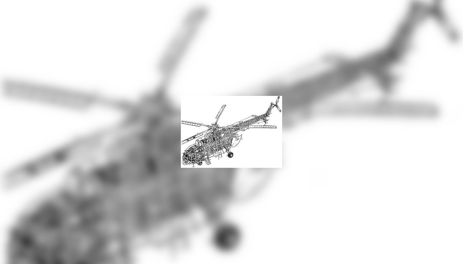 Kapo otsib Eestisse peidetud Vene helikopterite navigeerimisseadmeid: