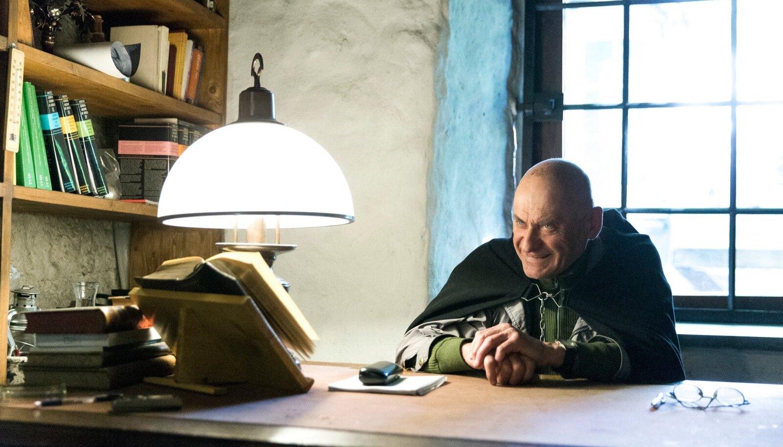 Katoliiklikud kombed tõi Eesti luteri kirikusse Einar Laigna.