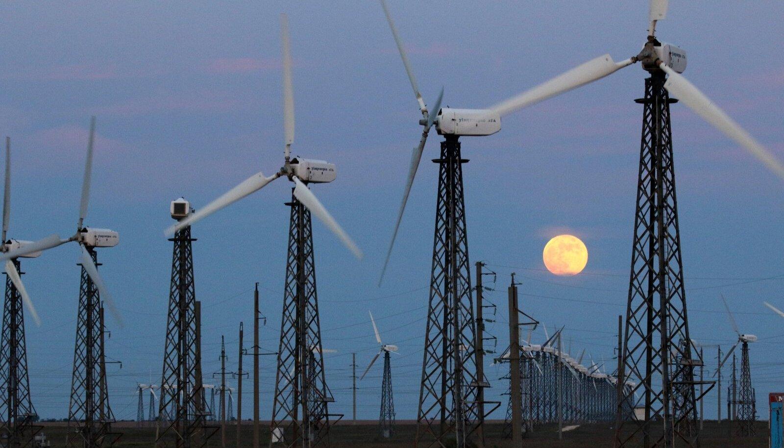 Imetehnoloogiate ootamise asemel tuleks kliimamuutust pidurdada praegu käepäraste vahenditega.
