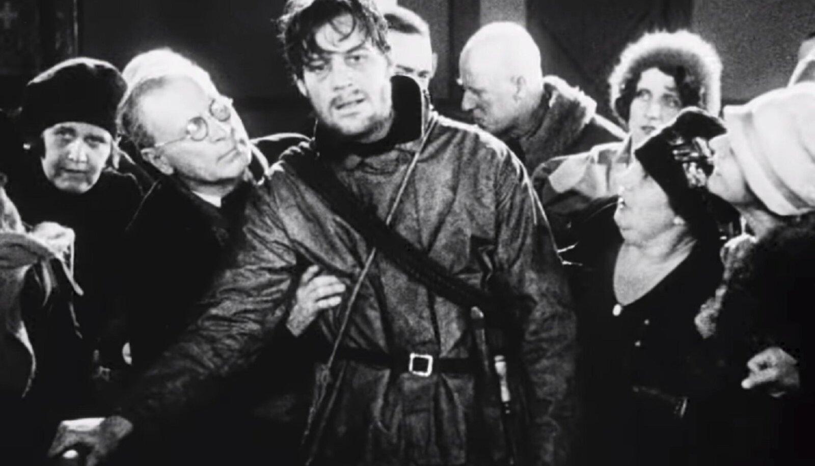 """""""The VIking"""" (1931)"""