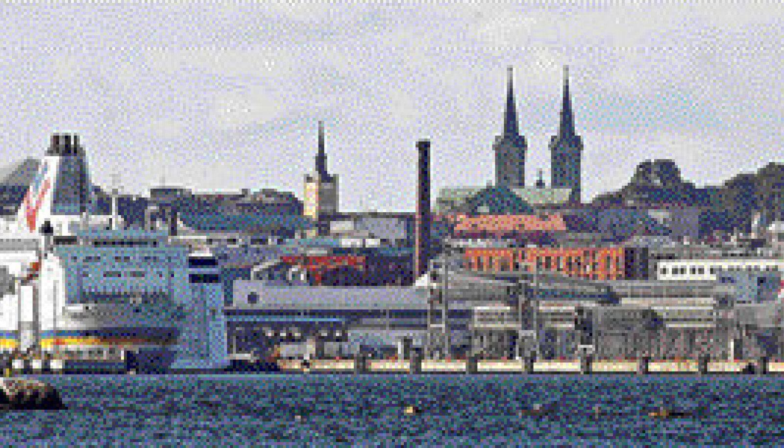Sadam vajab arenguks ja regiooni teiste sadamatega konkurentsis püsimiseks investeeringuid. Praegu aga läheks kogu teenitu riigieelarve lappimiseks, mis võib väga kurjalt kätte maksta.