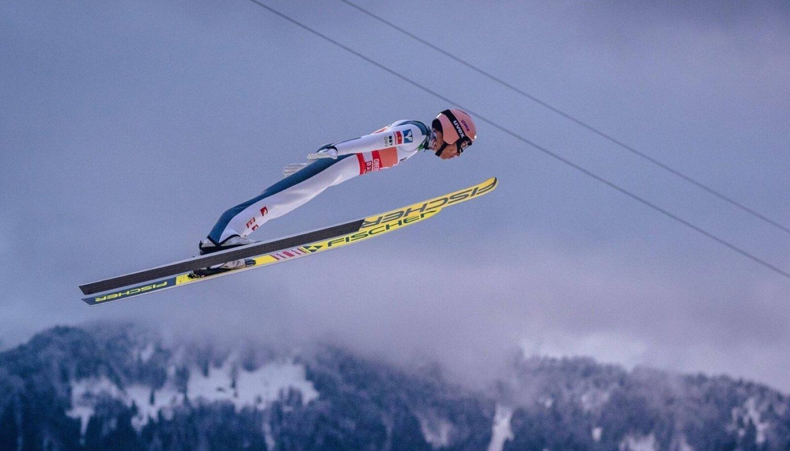 28.12.2019, Schattenbergschanze, Oberstdorf, GER, FIS Weltcup Skisprung, Vierschanzentournee, Oberstdorf, Qualifikation,