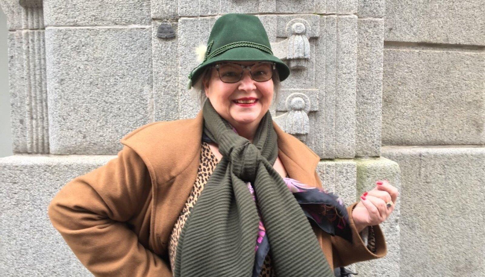 Dividendide toel elab Soome esimene naisinvestor Marja-Leena Haapanen pensionärina isegi paremat elu kui tööl käies.