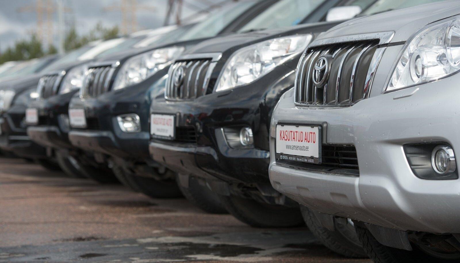 Uutele autodele suurt hinnalangust oodata pole. Soodustusega sõiduki võib leida vähekasutatud autode seast, kus võib põhimõtteliselt kohe ka sobiva mudeli peale sattuda.