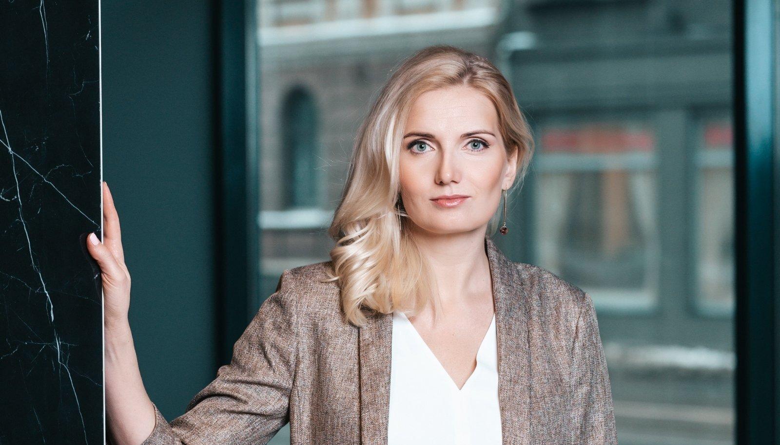 Foto: Anu Hammer | Jumestus: Reet Härmat