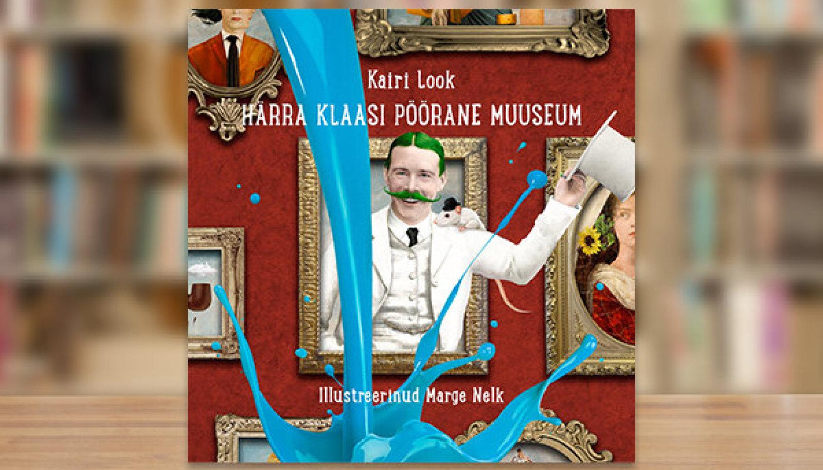 Härra Klaasi pöörane muuseum