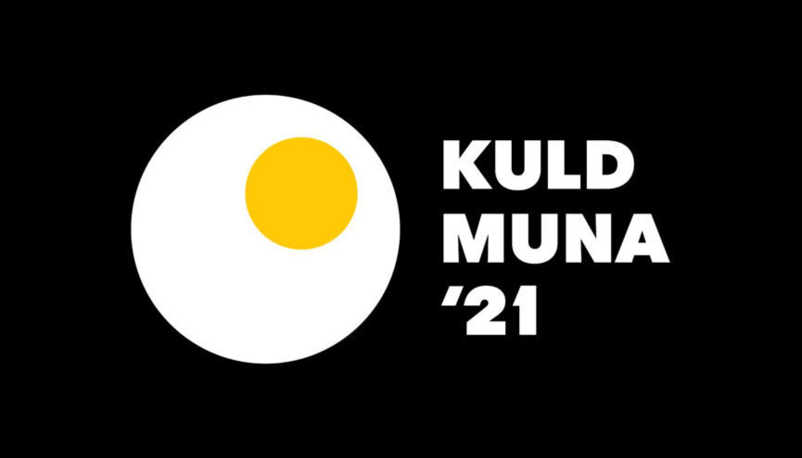 Kuldmuna '21