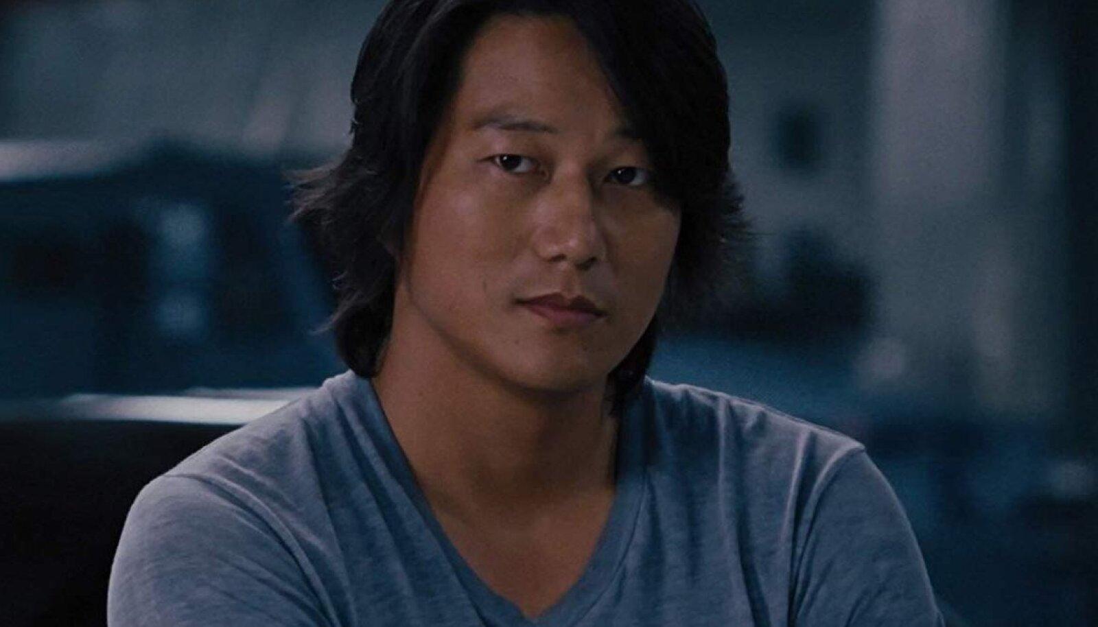 Han (Sung Kang)