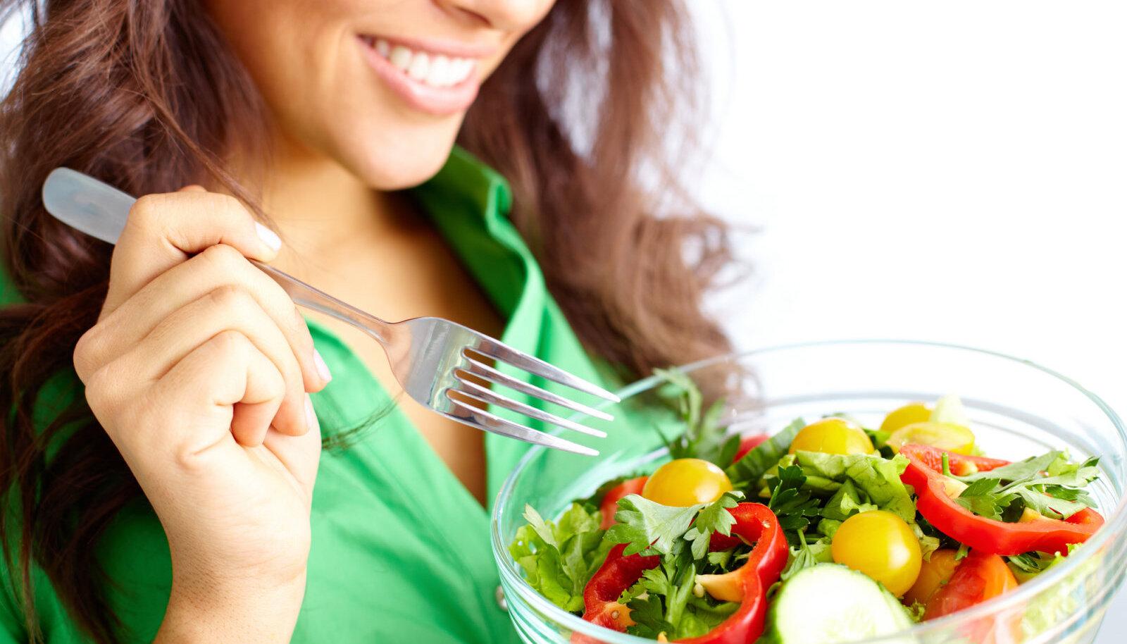 Suure põletikuvastase toimega on brokoli, spargel, peet, oliivid, kapsas ja ka seened