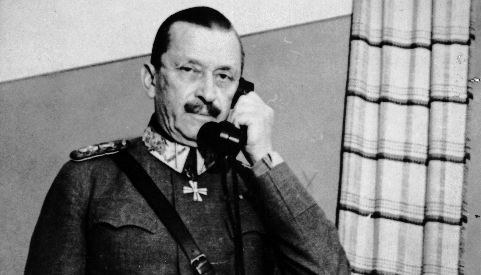 Marssal Mannerheim