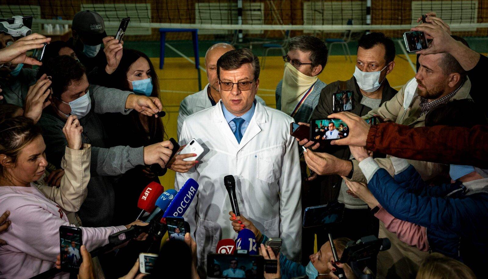 Aleksandr Murahhovski