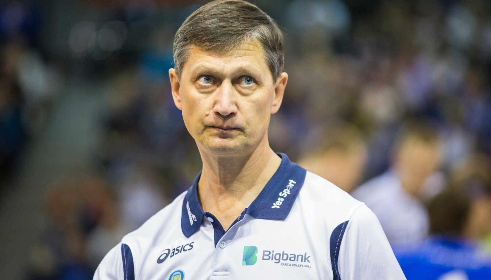 Tartu Bigbank vs Pärnu VK
