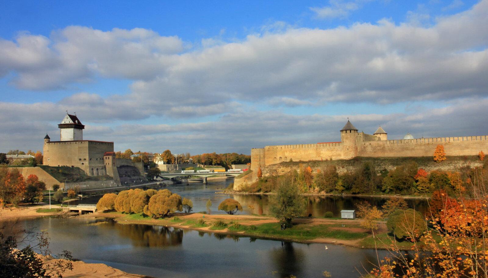 Narva (Foto: Wikimedia Commons / Aleksander Kaasik)